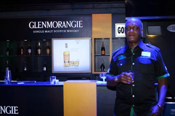 Glenmorangie Golf Bar Launch  - BellaNaija - December2013006