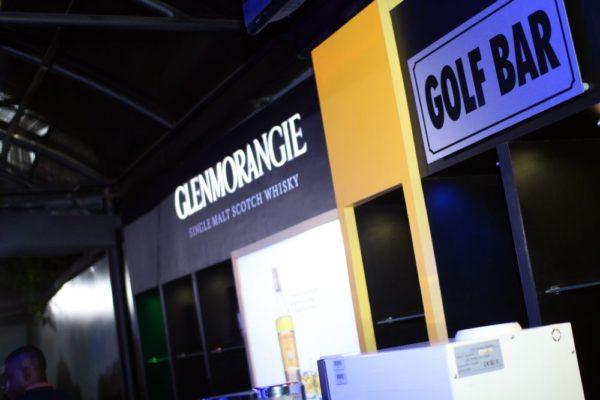 Glenmorangie Golf Bar Launch  - BellaNaija - December2013018