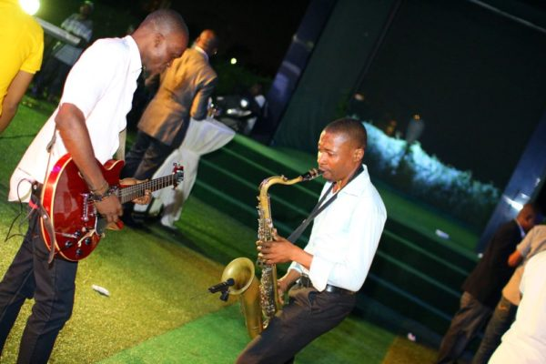 Glenmorangie Golf Bar Launch  - BellaNaija - December2013023