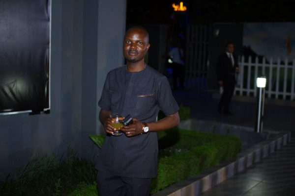 Glenmorangie Golf Bar Launch  - BellaNaija - December2013025