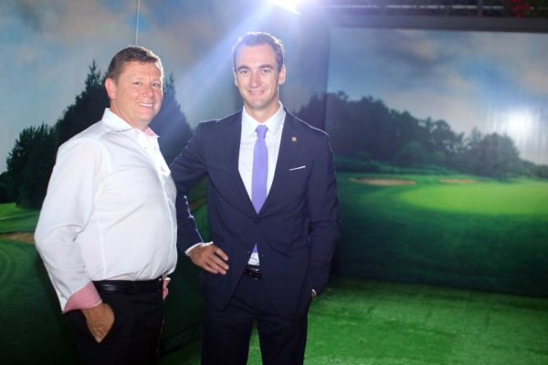 Glenmorangie Golf Bar Launch  - BellaNaija - December2013032
