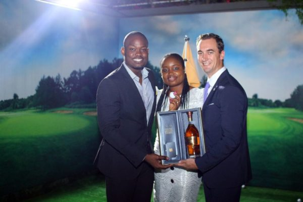 Glenmorangie Golf Bar Launch  - BellaNaija - December2013033