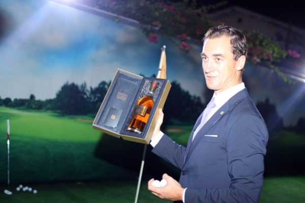 Glenmorangie Golf Bar Launch  - BellaNaija - December2013034