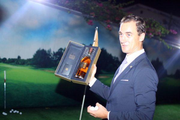 Glenmorangie Golf Bar Launch  - BellaNaija - December2013034