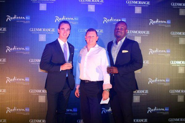 Glenmorangie Golf Bar Launch  - BellaNaija - December2013036