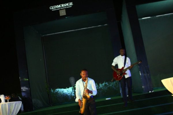 Glenmorangie Golf Bar Launch  - BellaNaija - December2013037
