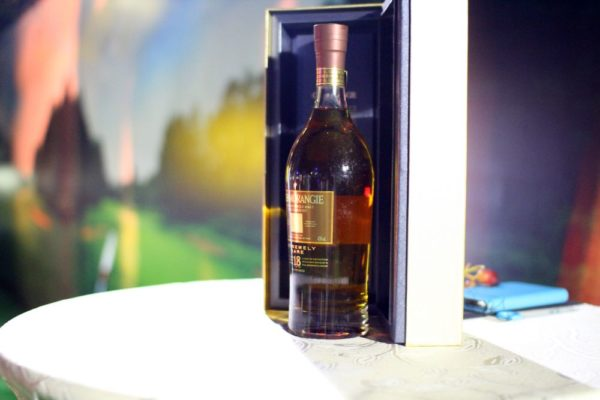 Glenmorangie Golf Bar Launch  - BellaNaija - December2013038