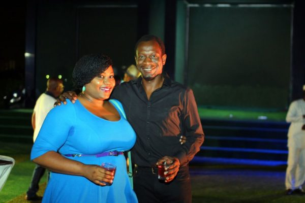 Glenmorangie Golf Bar Launch  - BellaNaija - December2013039