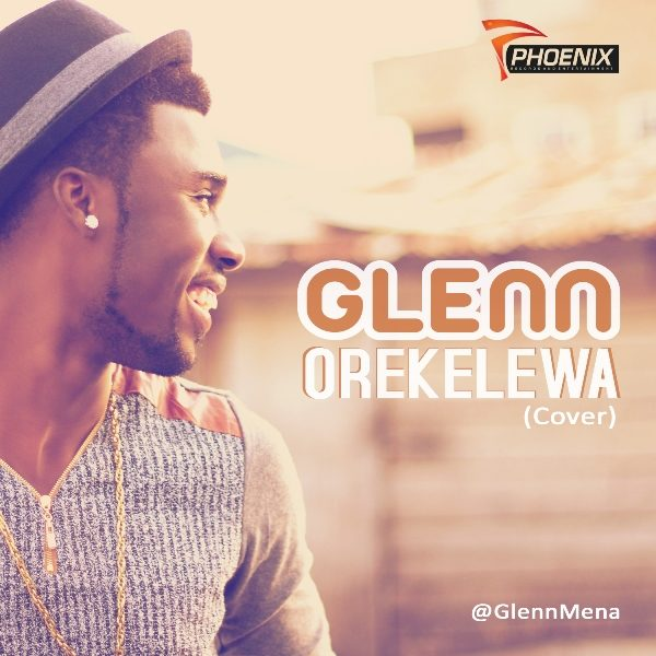 Glenn Orekelewa - December 2013 - BellaNaija
