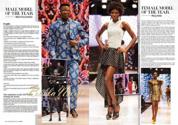 Glitz Africa Magazine's The Fashionista Issue - December 2013 - BellaNaija - 022