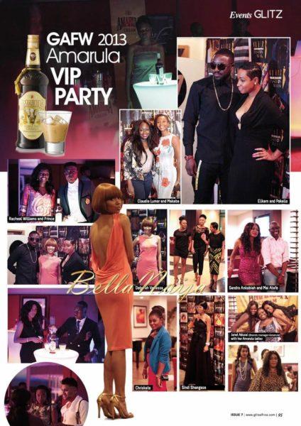 Glitz Africa Magazine's The Fashionista Issue - December 2013 - BellaNaija - 023