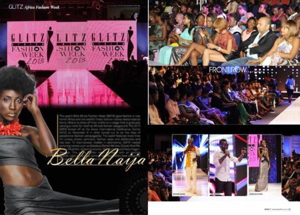 Glitz Africa Magazine's The Fashionista Issue - December 2013 - BellaNaija - 034