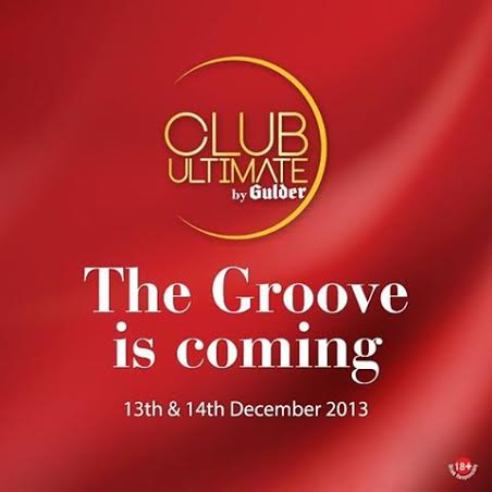 Gulder Club Ultimate in Lagos - Bellanaija - December 2013