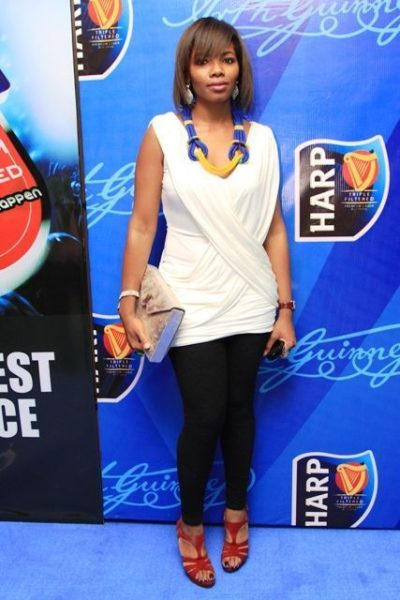 Harp New Look of Cool Event - BellaNaija - December2013017