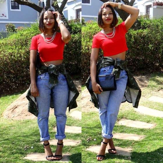 How to Wear Cropped Tops - BellaNaija - December 2013002