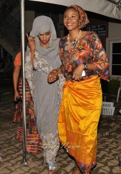 Hudayya Sadiq Nigerian Muslim Abuja Northern Wedding BellaNaija KamuDSC_0569