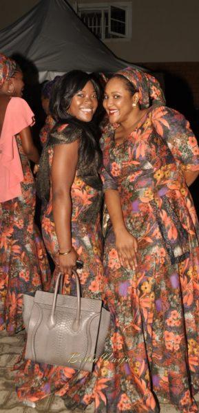 Hudayya Sadiq Nigerian Muslim Abuja Northern Wedding BellaNaija KamuDSC_0590