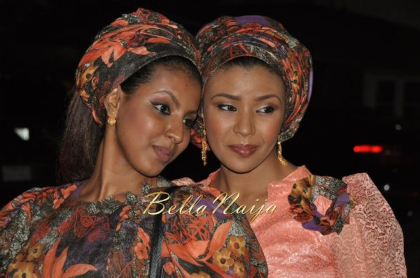 Hudayya Sadiq Nigerian Muslim Abuja Northern Wedding BellaNaija KamuDSC_0610