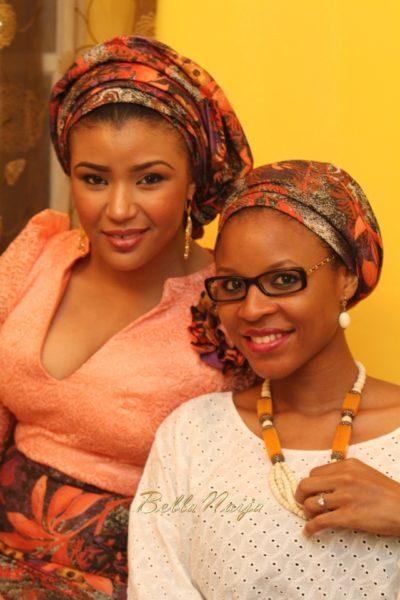 Hudayya Sadiq Nigerian Muslim Abuja Northern Wedding BellaNaija KamuIMG_3590