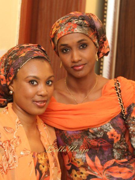 Hudayya Sadiq Nigerian Muslim Abuja Northern Wedding BellaNaija KamuIMG_3594