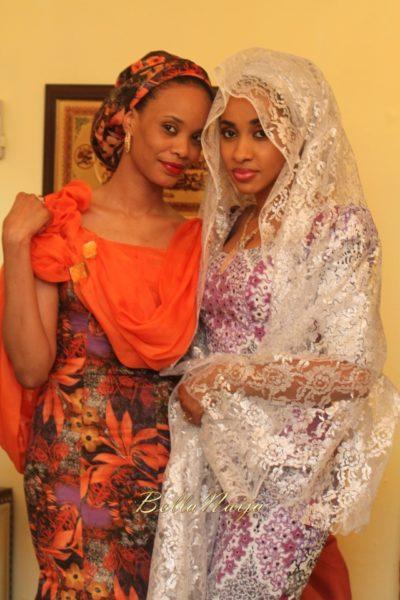Hudayya Sadiq Nigerian Muslim Abuja Northern Wedding BellaNaija KamuIMG_3641
