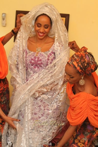 Sadiq sani sadiq wedding dress