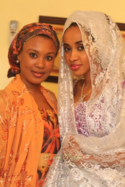 Hudayya Sadiq Nigerian Muslim Abuja Northern Wedding BellaNaija KamuIMG_3676