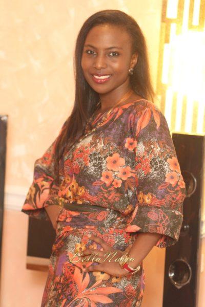 Hudayya Sadiq Nigerian Muslim Abuja Northern Wedding BellaNaija KamuIMG_3845