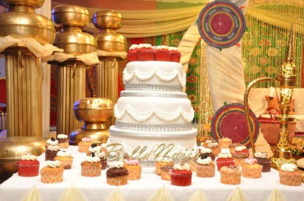 Hudayya Sadiq Nigerian Muslim Abuja Northern Wedding BellaNaija kaoluDSC_9308