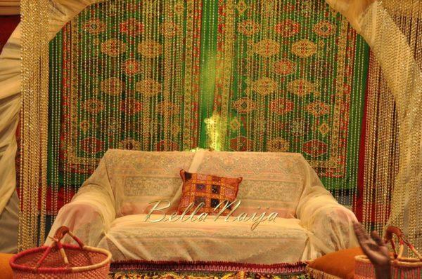 Hudayya Sadiq Nigerian Muslim Abuja Northern Wedding BellaNaija kaoluDSC_9312