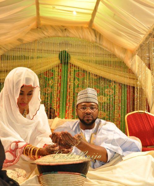 Hudayya Sadiq Nigerian Muslim Abuja Northern Wedding BellaNaija kaoluDSC_9392