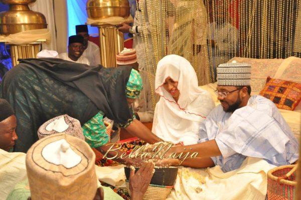 Hudayya Sadiq Nigerian Muslim Abuja Northern Wedding BellaNaija kaoluDSC_9409