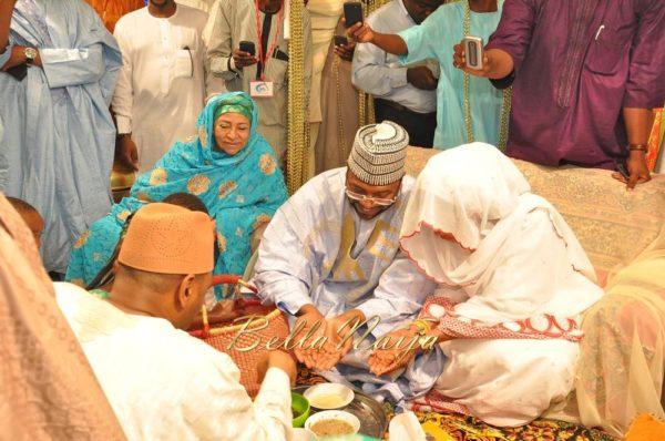Hudayya Sadiq Nigerian Muslim Abuja Northern Wedding BellaNaija kaoluDSC_9443