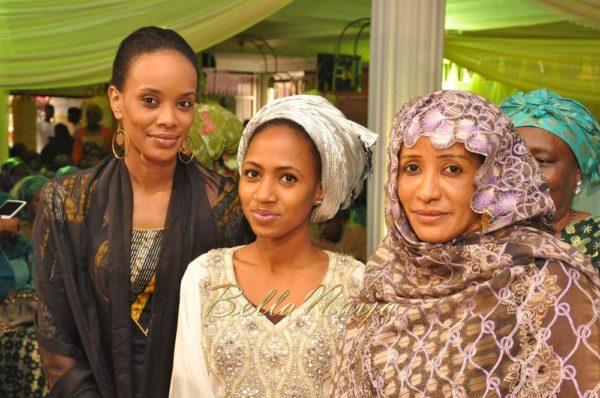 Hudayya Sadiq Nigerian Muslim Abuja Northern Wedding BellaNaija kaoluDSC_9493