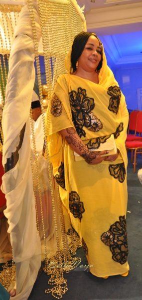 Hudayya Sadiq Nigerian Muslim Abuja Northern Wedding BellaNaija kaoluDSC_9536