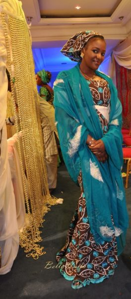 Hudayya Sadiq Nigerian Muslim Abuja Northern Wedding BellaNaija kaoluDSC_9546