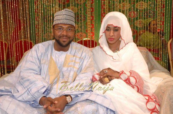 Hudayya Sadiq Nigerian Muslim Abuja Northern Wedding BellaNaija kaoluDSC_9829