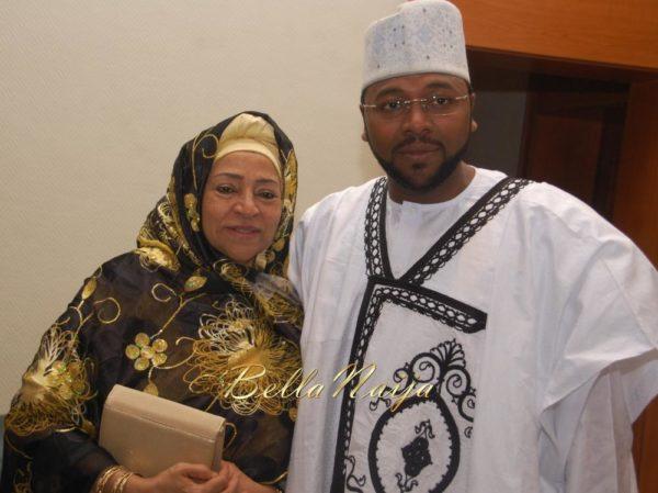Hudayya Sadiq Nigerian Muslim Abuja Northern Wedding BellaNaija wushe wusheDSC_0112