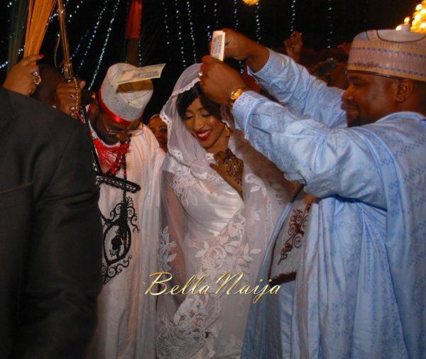 Hudayya Sadiq Nigerian Muslim Abuja Northern Wedding BellaNaija wushe wusheDSC_0253