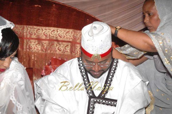 Hudayya Sadiq Nigerian Muslim Abuja Northern Wedding BellaNaija wushe wusheDSC_7509