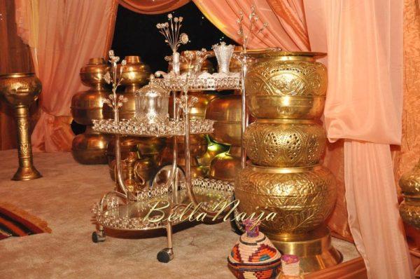 Hudayya Sadiq Nigerian Muslim Abuja Northern Wedding BellaNaija wushe wusheDSC_9053