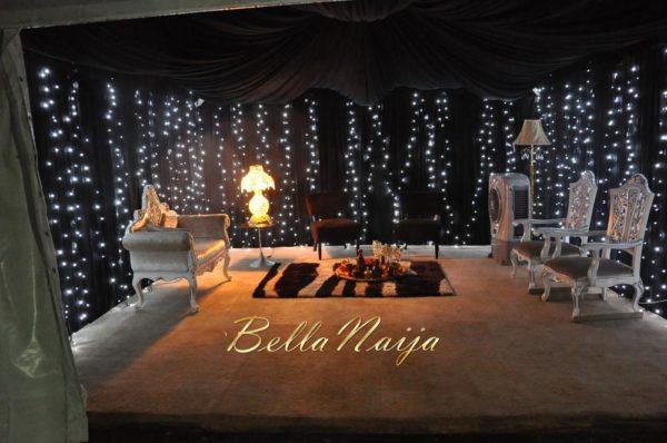 Hudayya Sadiq Nigerian Muslim Abuja Northern Wedding BellaNaija wushe wusheDSC_9085