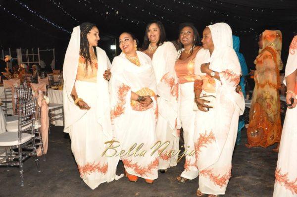 Hudayya Sadiq Nigerian Muslim Abuja Northern Wedding BellaNaija wushe wusheDSC_9167