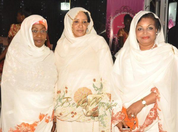 Hudayya Sadiq Nigerian Muslim Abuja Northern Wedding BellaNaija wushe wusheDSC_9185