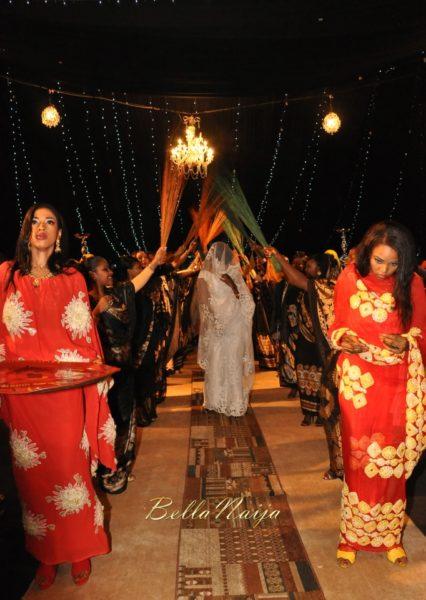 Hudayya Sadiq Nigerian Muslim Abuja Northern Wedding BellaNaija wushe wusheDSC_9273