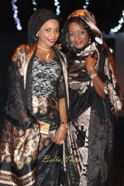 Hudayya Sadiq Nigerian Muslim Abuja Northern Wedding BellaNaija wushe wusheIMG_4199