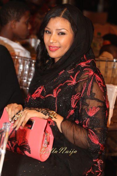 Hudayya Sadiq Nigerian Muslim Abuja Northern Wedding BellaNaija wushe wusheIMG_4318