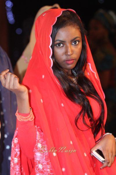 Hudayya Sadiq Nigerian Muslim Abuja Northern Wedding BellaNaija wushe wusheIMG_4425