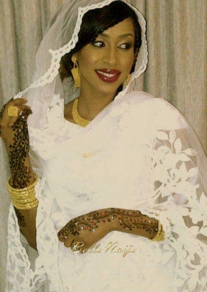 Hudayya Sadiq Nigerian Muslim Abuja Northern Wedding BellaNaija wushe wusheimg-20121017-03417