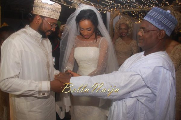 Hudayya Sadiq Nigerian Muslim Abuja Northern Wedding BellaNaijaDSC_0453
